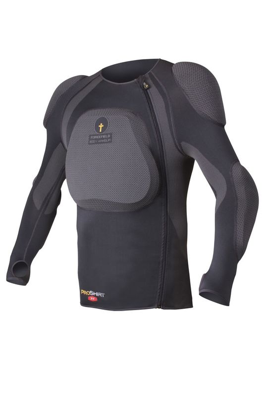Forcefield Body Armour - Pro Shirt X-V, langarm